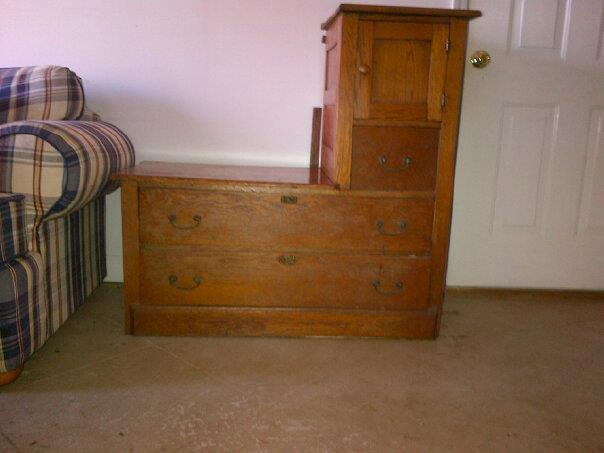 Identifying Eastlake My Antique Furniture Collection