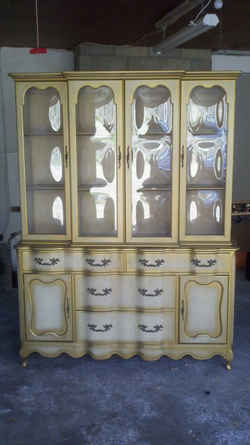 Identify A China Cabinet My Antique Furniture Collection