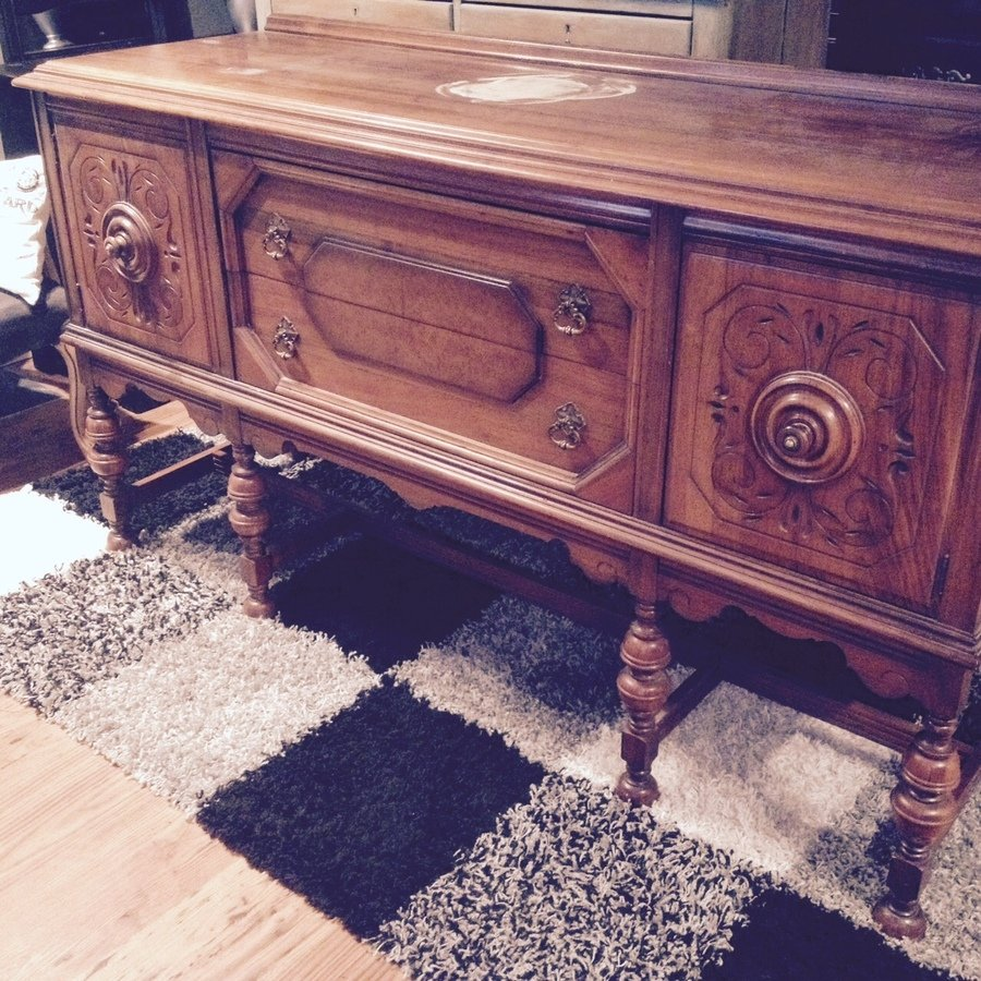 Middlesex Furniture Company Piece
