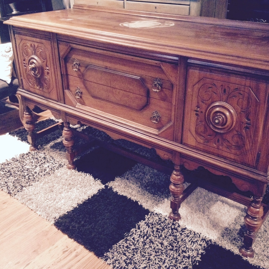 Middlesex Furniture Company Piece My Antique Furniture