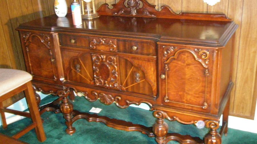 Drexel Furniture Co., In Morganton, NC Sabrinna 5 Years Ago