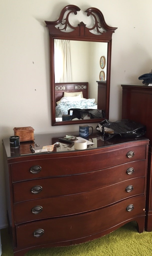 Need Help Determining Value Of John M Smyth Dresser