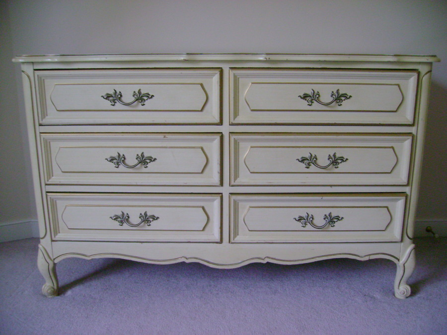 Henry Link Girls White Ivory Bedroom Furniture My
