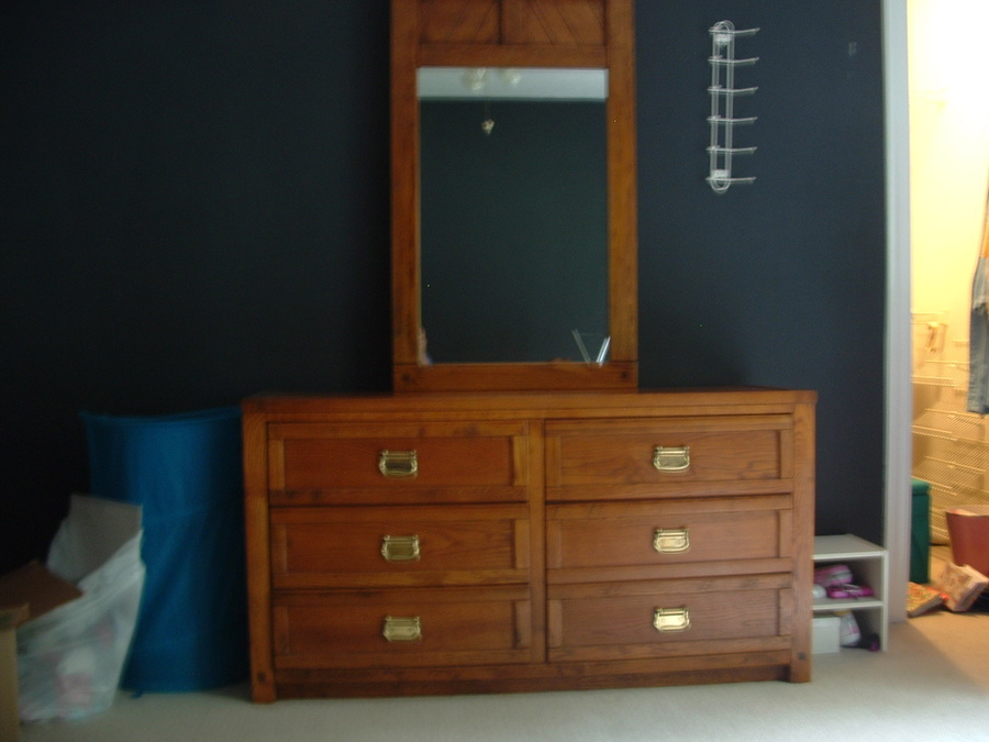 Perfect Does Anyone Have Any Idea Of The Value Of This Young Hinkle Bedroom  Furniture?