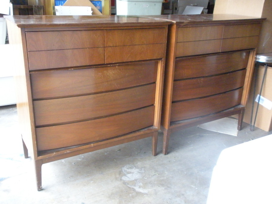 1960s Dixie (manufacturer) Bedroom Furniture | My Antique Furniture ...