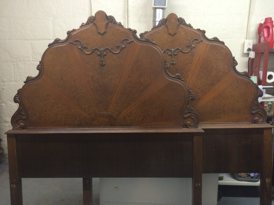 ... Shop For Union Furniture Company Batesville IN   Bedroom Set Purchased  By Relatives In The 1850 70. Attached Are Photos. Appreciate Any  Information Or ...