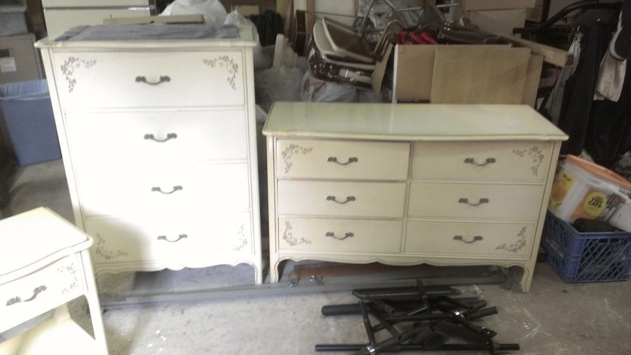 Bedroom-set   My Antique Furniture Collection
