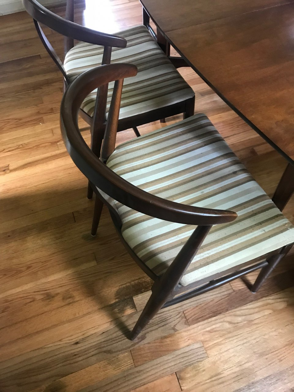 Blowing Rock Furniture Industries Dining Room Table 6