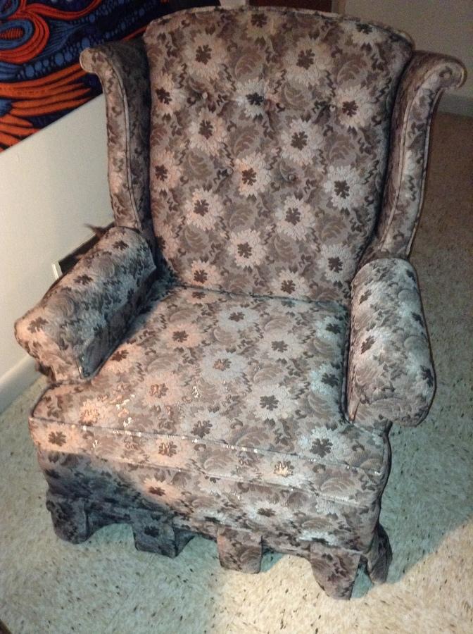 Mastercraft Of Omaha Chair