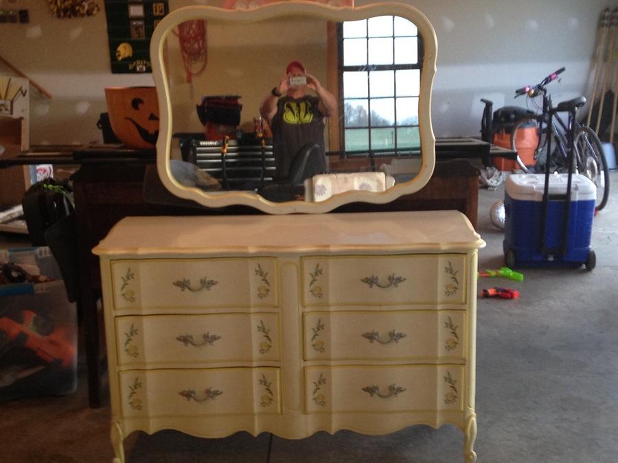 Bedroom set my antique furniture collection - Bedroom furniture portland maine ...