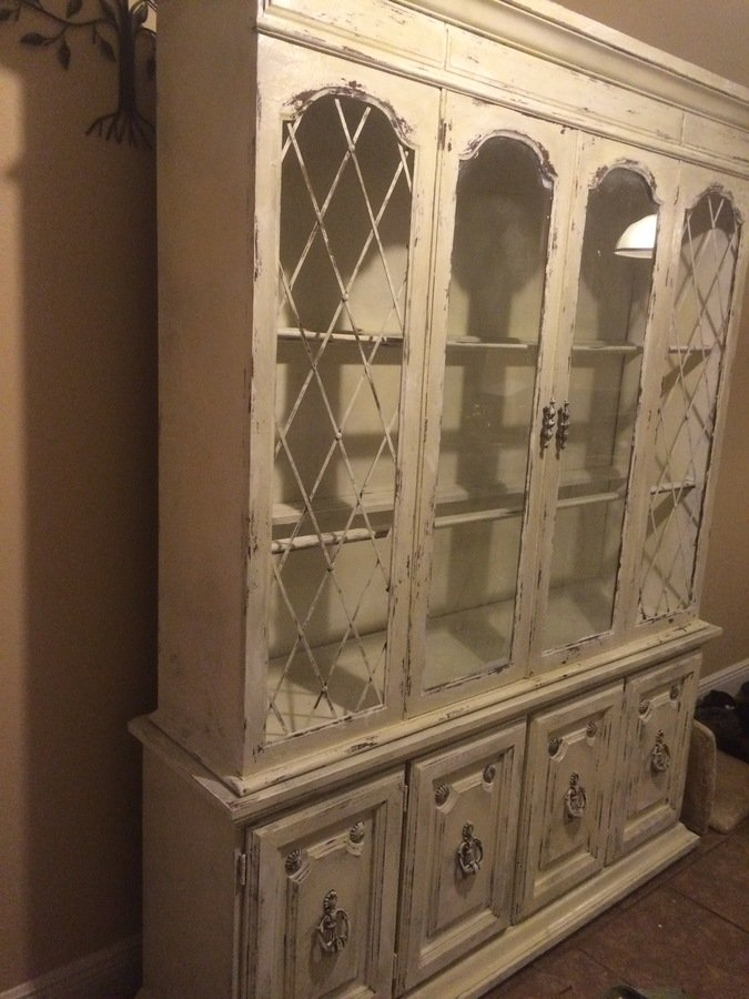 Broyhill China Cabinet Value Quot Broyhill Hutch Cost Quot 2