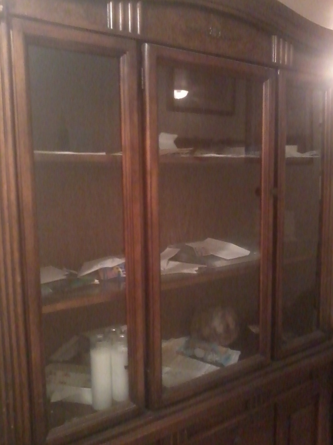 How Much Is My China Cabinet Worth I Don T Know Where Its