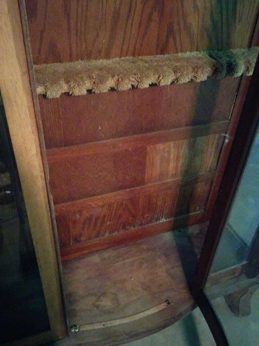 Reaser Furniture Company My Antique Furniture Collection