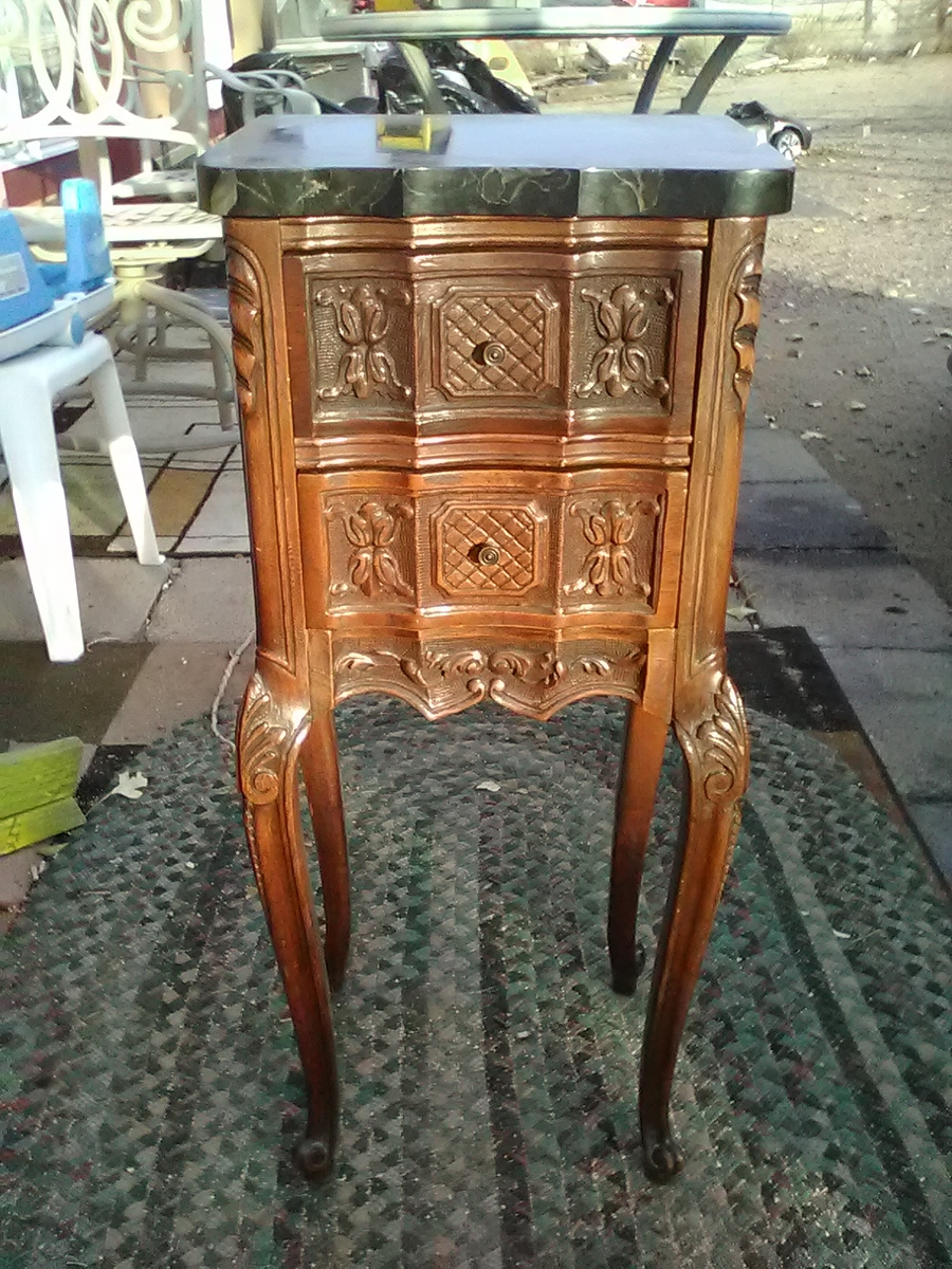I Have A John M Smyth Piece Of Furniture I Dont No Any