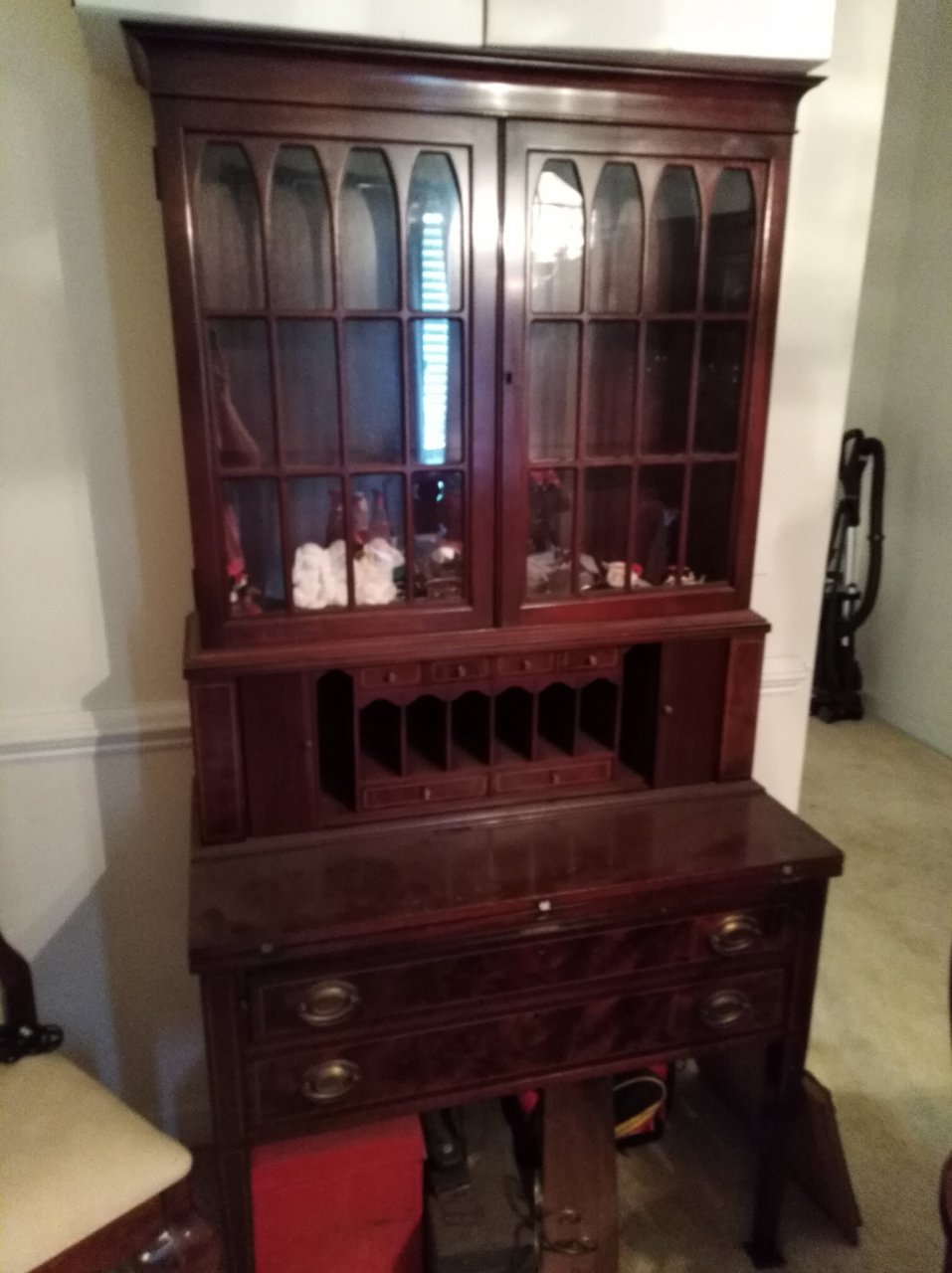 Mahogany Association Inc My Antique Furniture Collection
