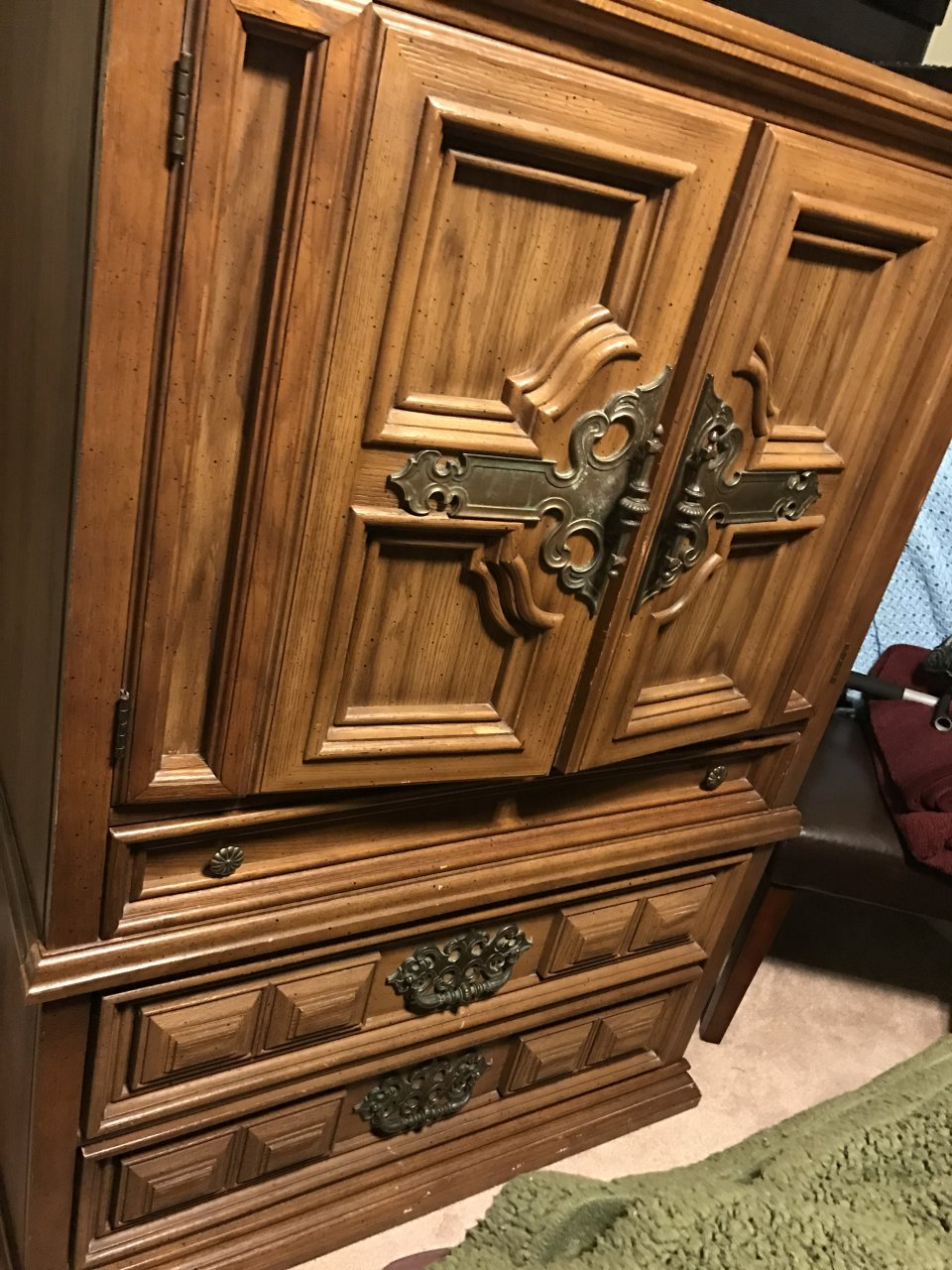 Bassett Furniture Year My Antique Furniture Collection