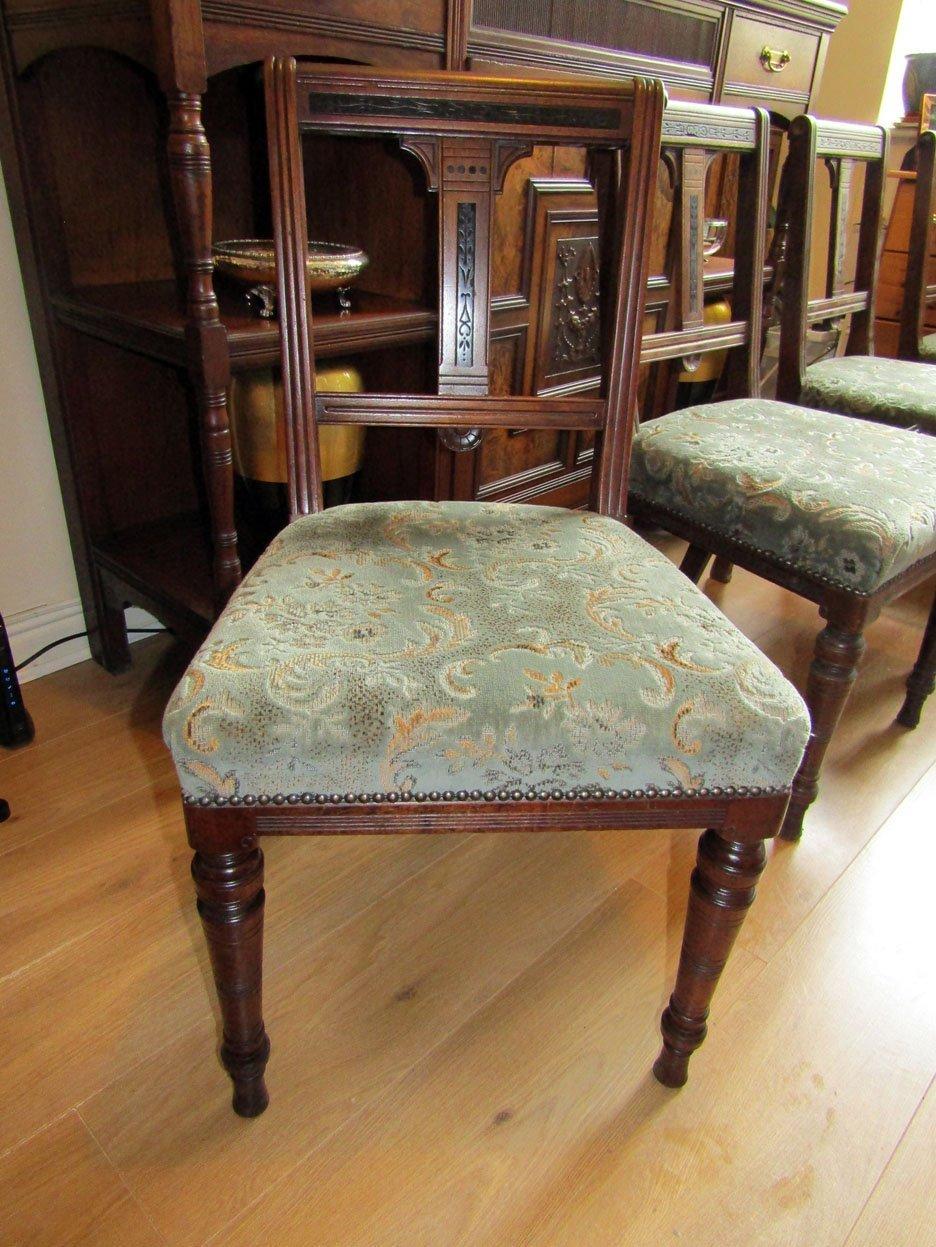 Family History Of Garnett Amp Sons Furniture My Antique
