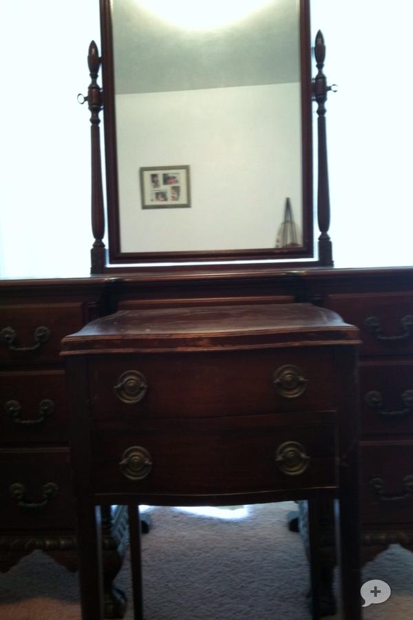 Continental Furniture Bedroom Set My Antique Furniture