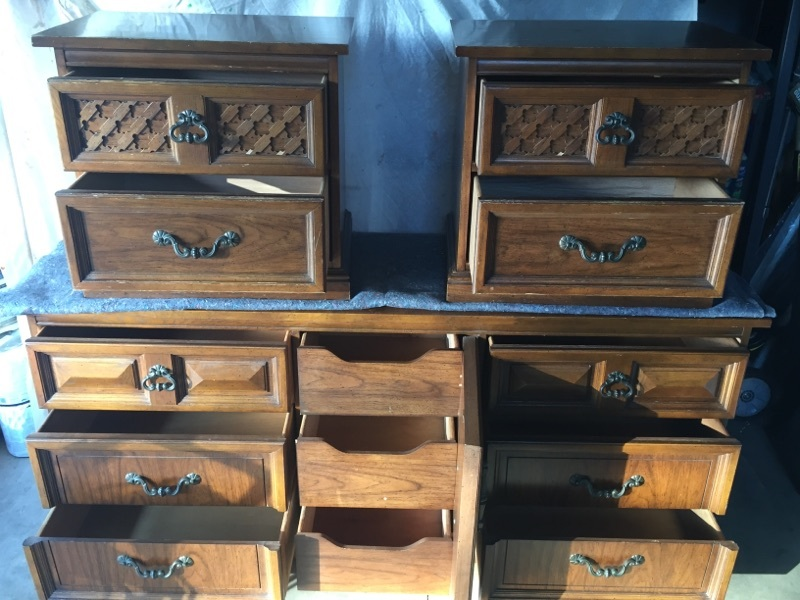 Dixie Brand Bedroom Furniture Potential Value My