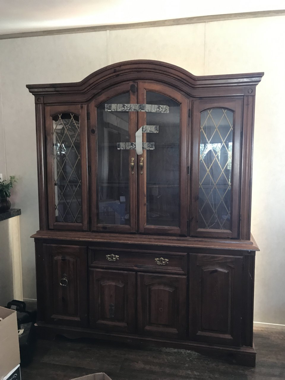Cabinet   My Antique Furniture Collection