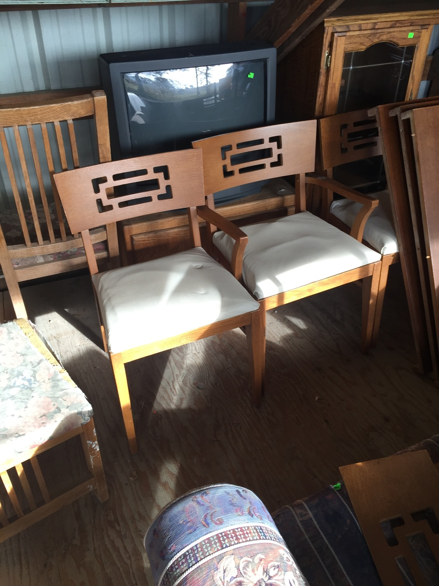 Blowing Rock Furniture Co Dining Room Set My Antique