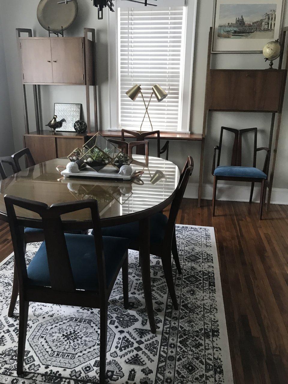 Drexel dining room furniture