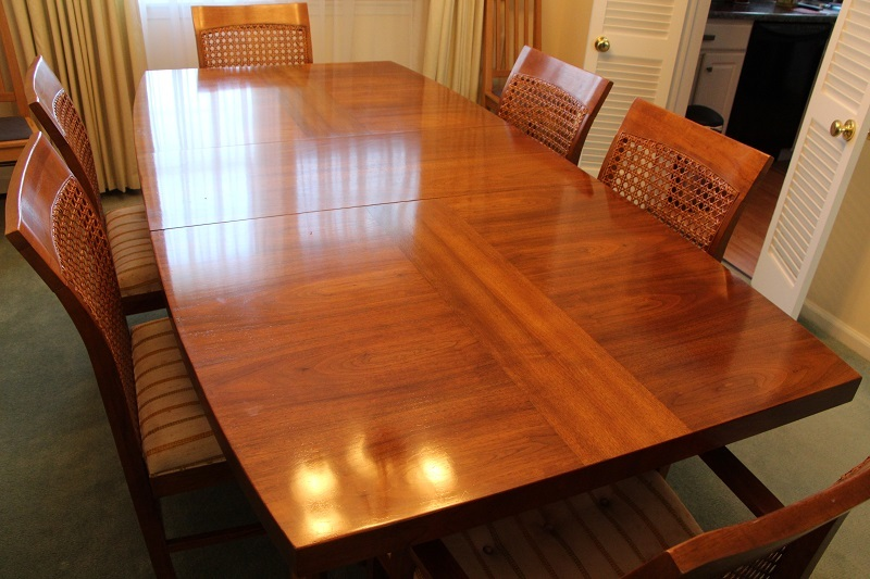 Help Valuing 70 S Hibriten Dining Set I M Helping My Mom