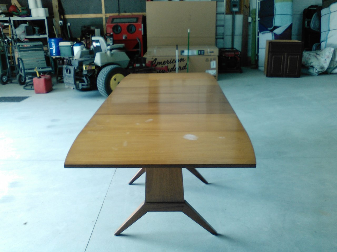 Rway Dinning Room Table My Antique Furniture Collection