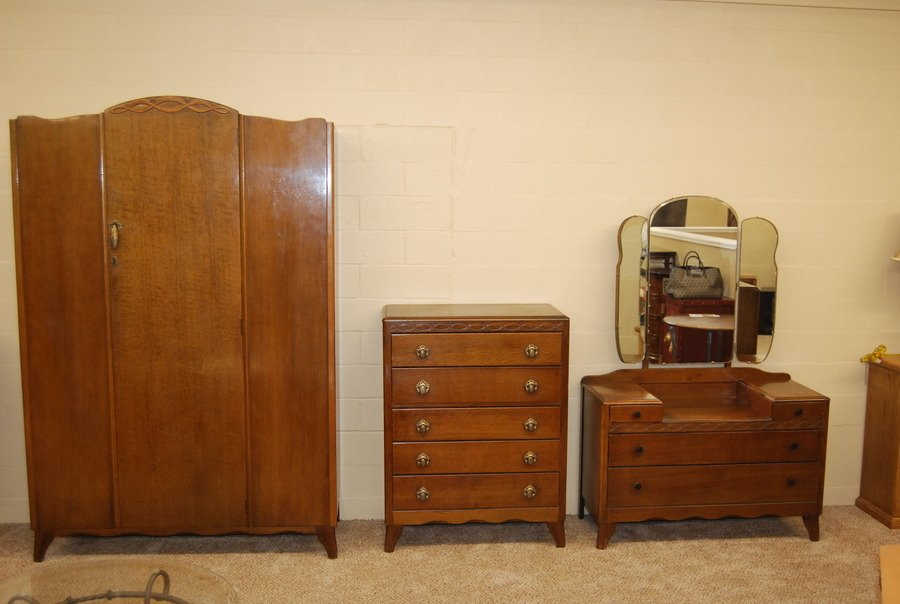 Bedroom Armoire With Drawers