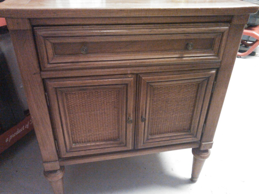 Hi, I Have A Real Nice White Furniture Co. Bassett/ Dresser And Two  Nightst... | My Antique Furniture Collection