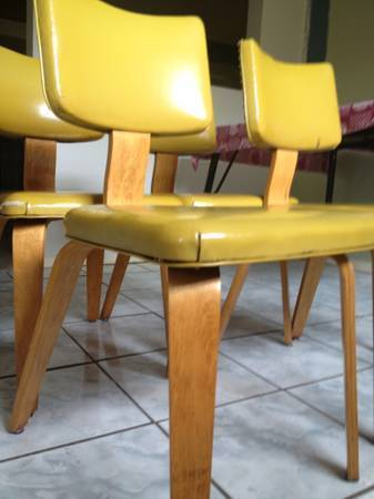 I Donu0027t Have A Pic Of The Tag But Have Done Research And Itu0027s Original, But  Only Have Tag On One Chair.