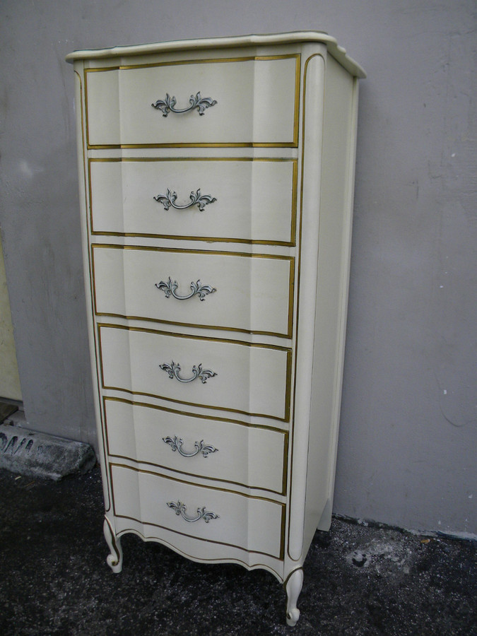 Hey There I Am Currently In Search For Specific French Provincial Pieces M My Antique