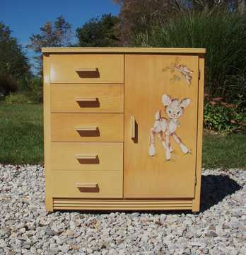 I Have This Armoire And Crib From Lullabye Furniture