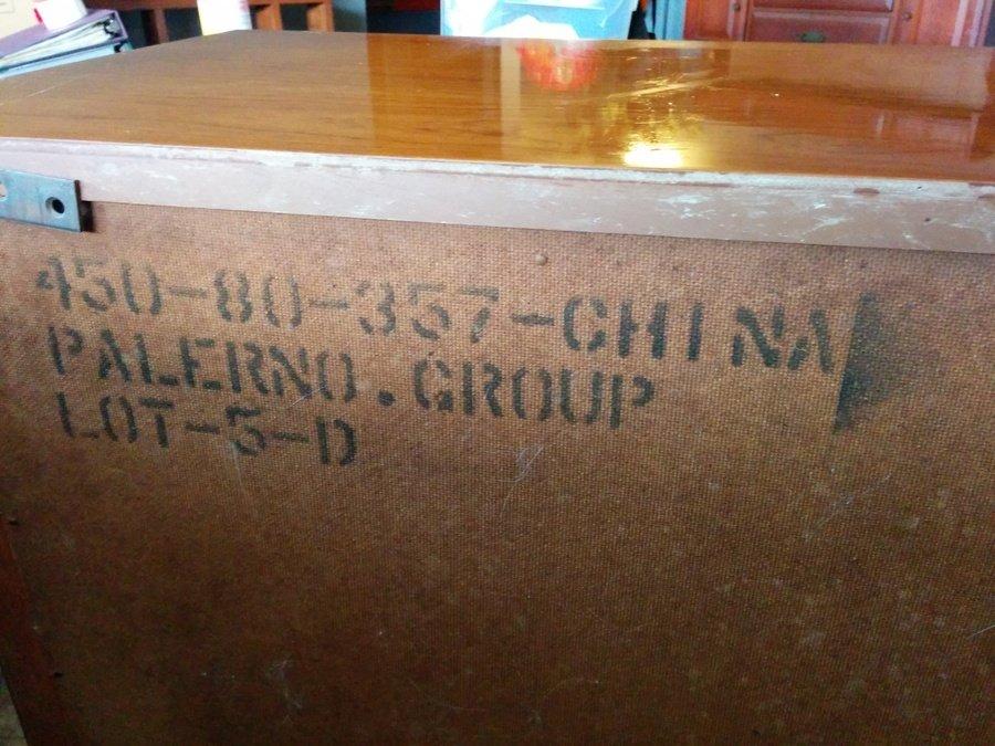 Bassett Furniture Industries Buffett 450-80-357 Palerno Group   My ...