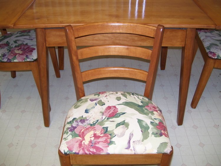 I Have A Chair Made By Hale Furniture Company, Arlington, VT. The # Listed  Underneath The Seat Is 1855. I Would Like To Know When It Was Made.