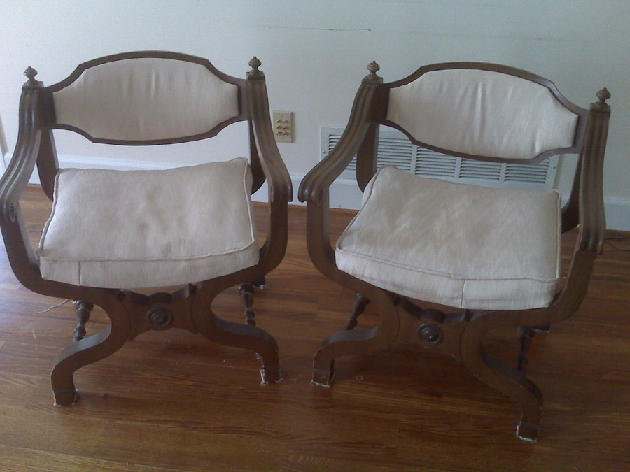 Antique Chairs Price | My Antique Furniture Collection
