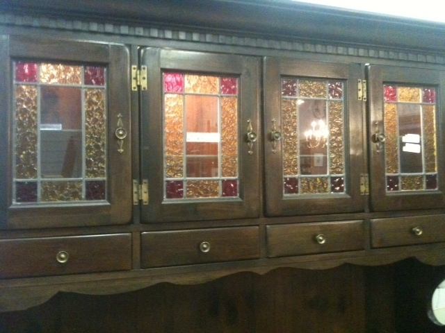 1970 S Hutch And Dining Table My Antique Furniture