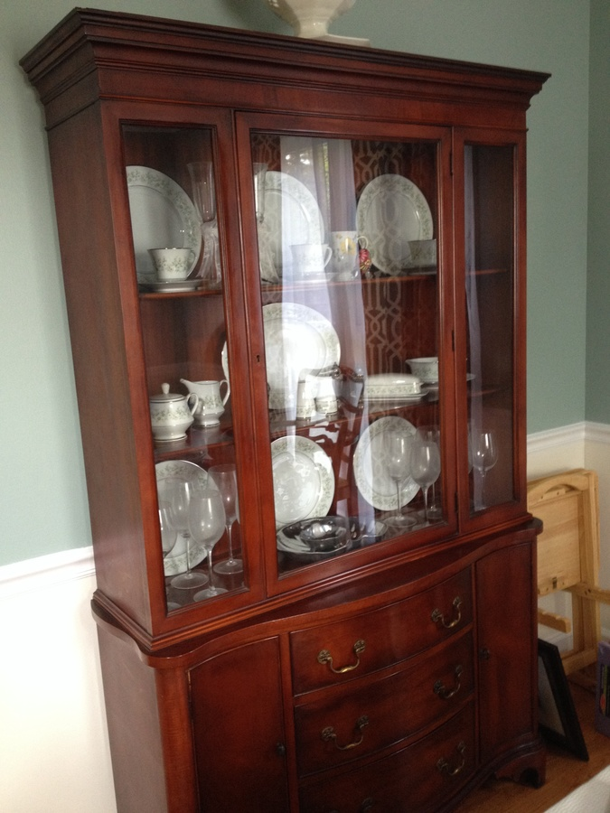 Morganton Dining Room Set Would Like To Sell My
