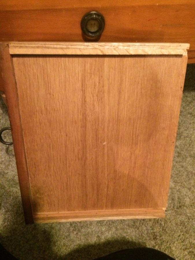 Dresser Identification My Antique Furniture Collection