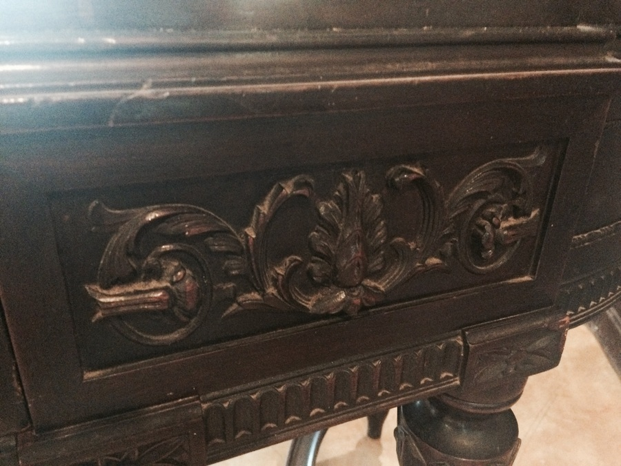 Grand Rapids Chair Co Sideboard My Antique Furniture