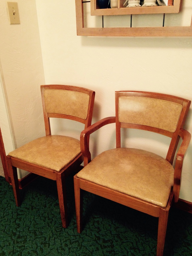 Mid Century Dining Room Set My Antique Furniture Collection