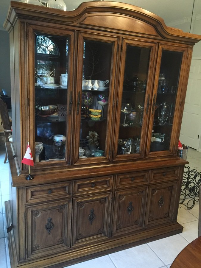 Thomasville Furniture Quote My Antique Furniture Collection