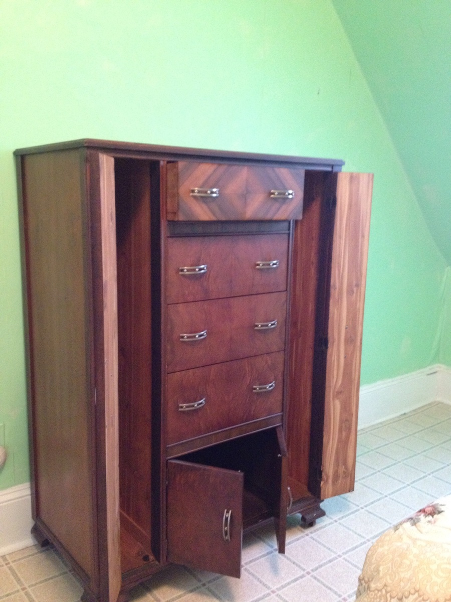 Value Of Tall Dresser With Narrow Cedar Wardrobes My