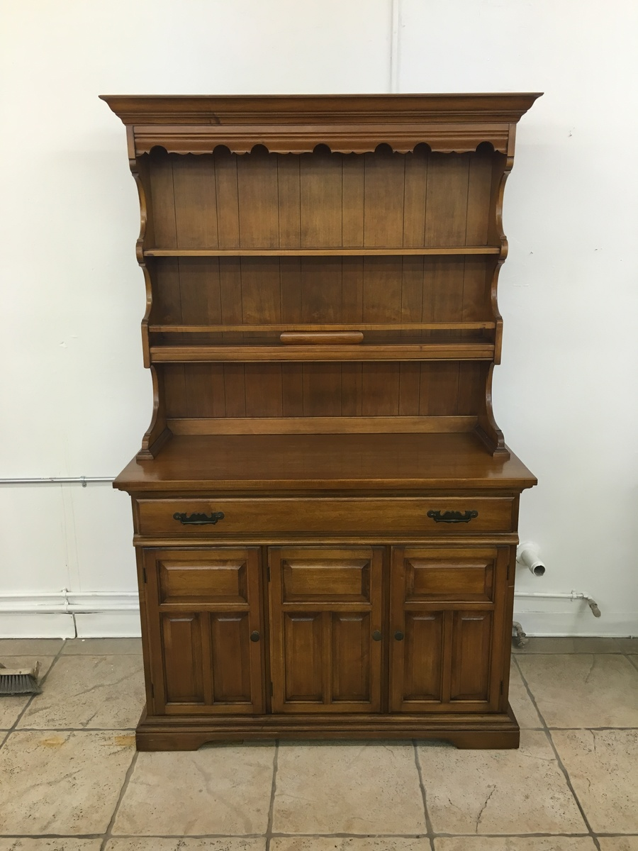 Pennsylvania House Hutch My Antique Furniture Collection