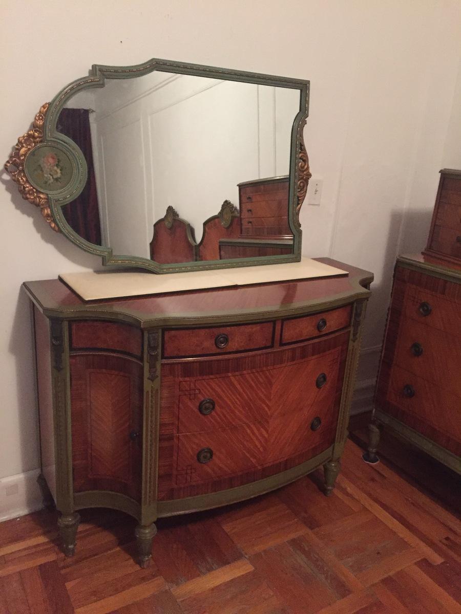 Bedroom Set Reischmann Wholesale Furniture My Antique