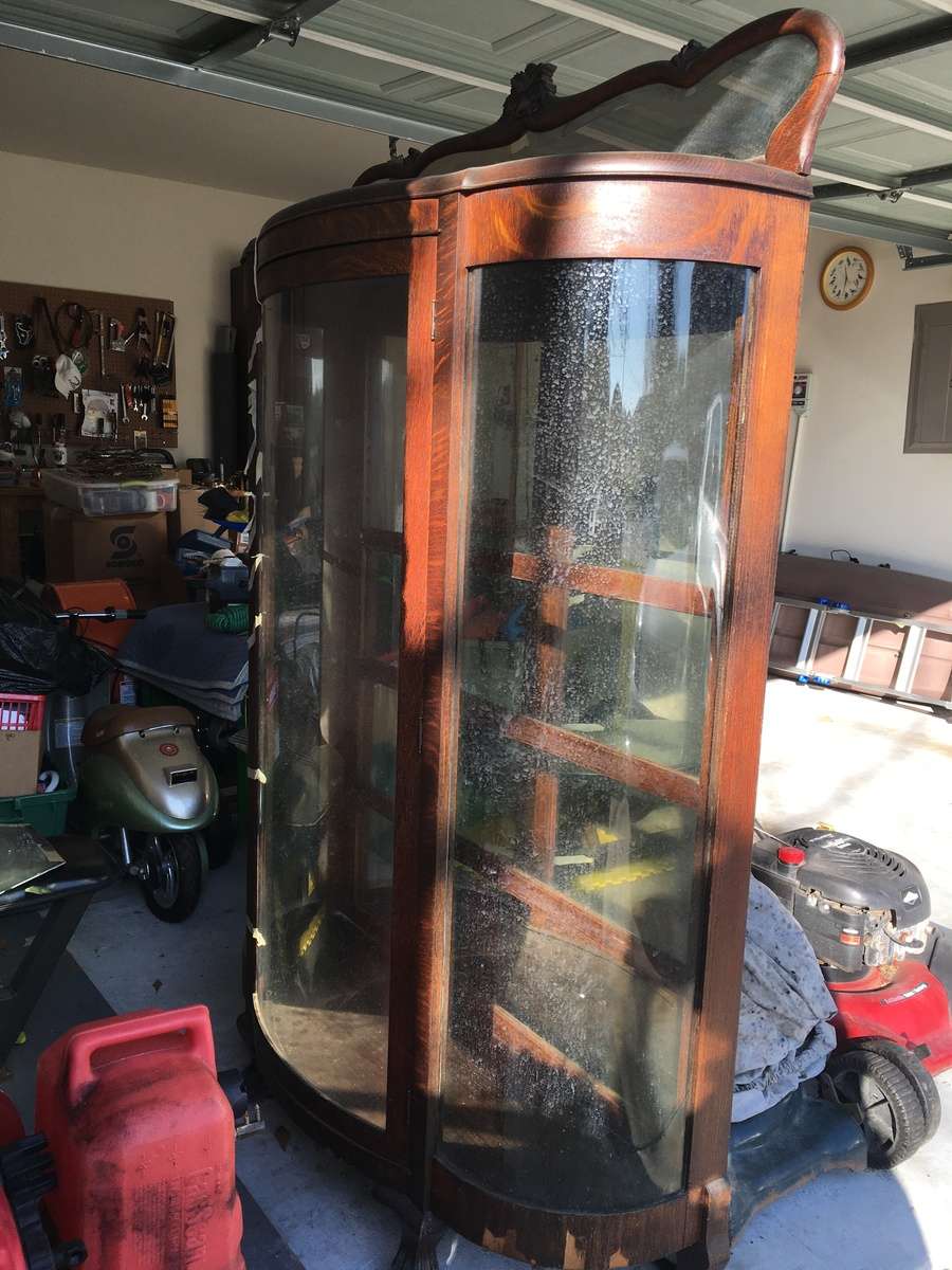 How Much Is My Grandmother S China Cabinet Worth My