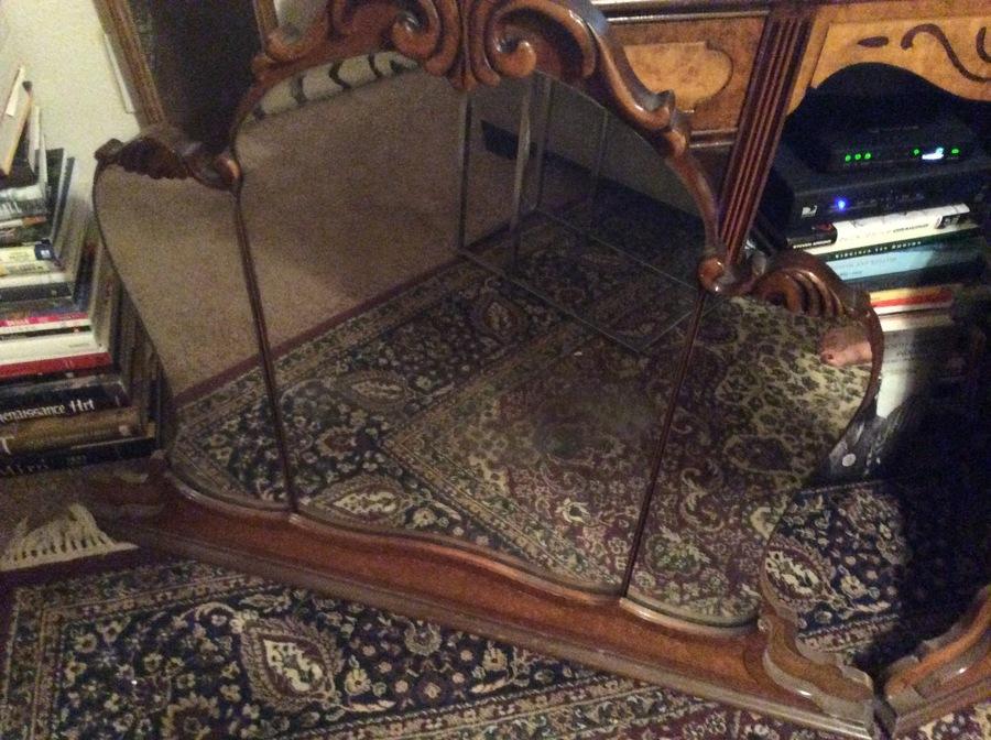 Vintage Basset Furniture Bassett Virginia Hello I Have