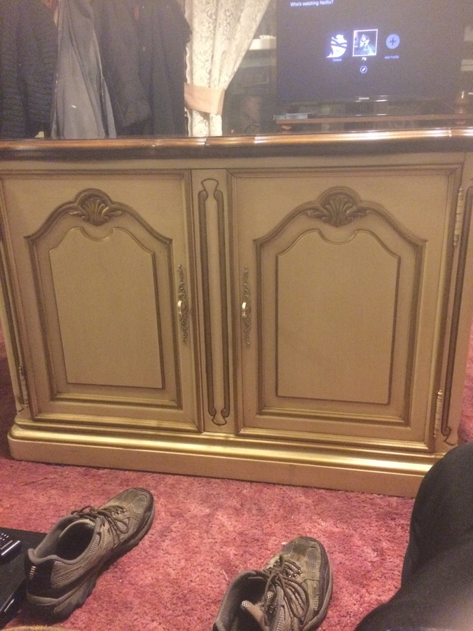 Drexel Touraine Worth My Antique Furniture Collection
