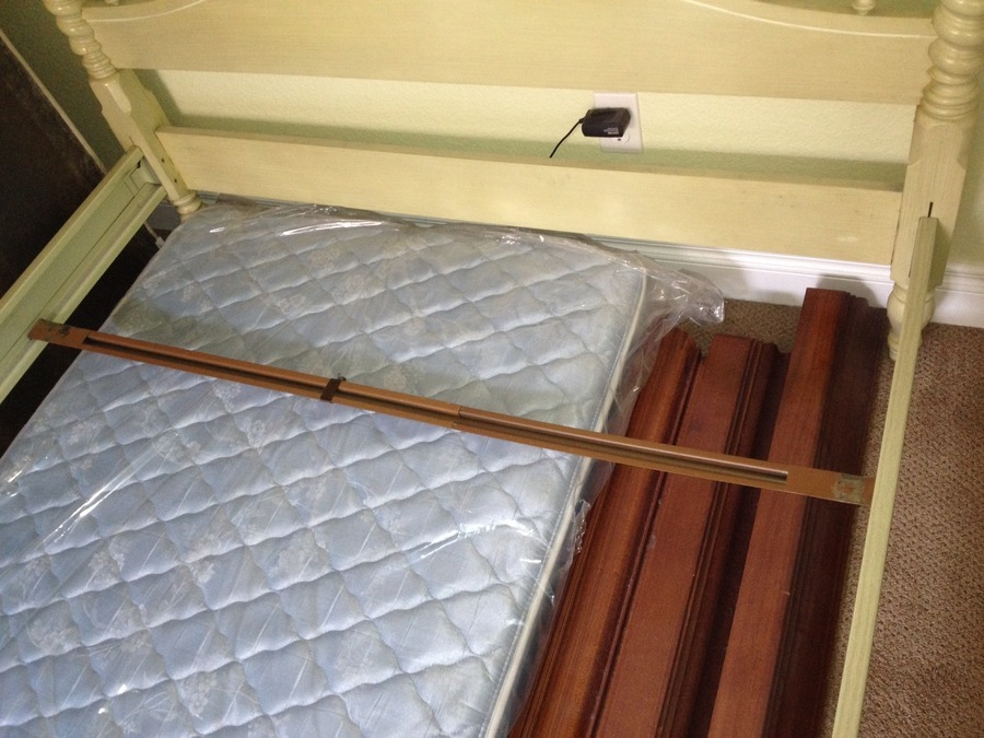 Bed Slats My Antique Furniture Collection