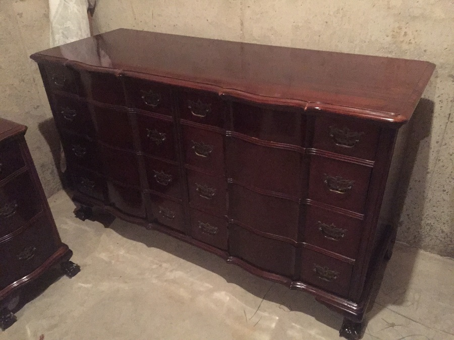 Value Mahogany Kling Furniture My Antique Furniture